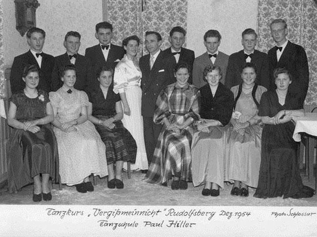 AB Rudolfsberg 1955neu