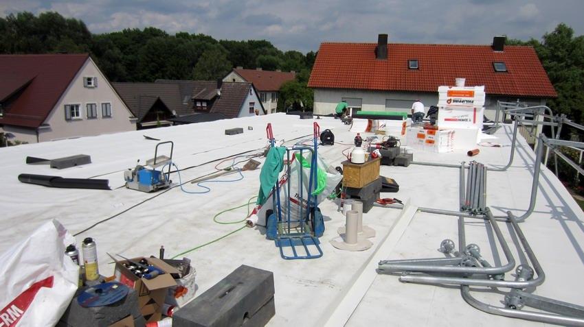 TS Dach 25